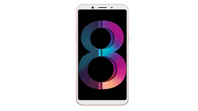 Oppo A83 3GB bd