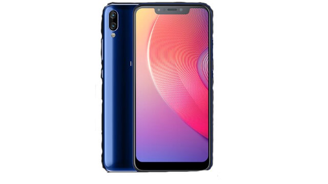 Infinix Hot S3X bd