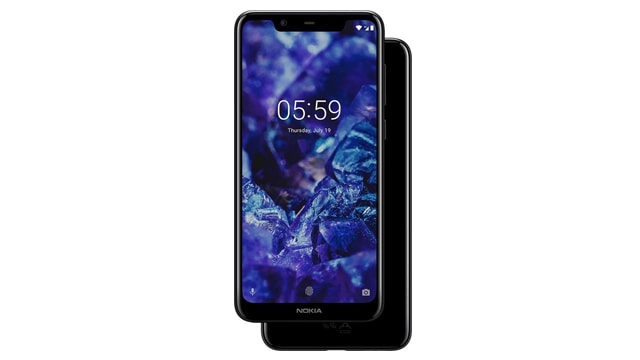 Nokia x5 price in Bangladesh