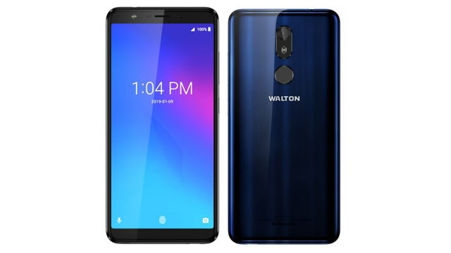 Walton Primo R5 Plus price