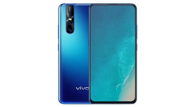 vivo mobile bd