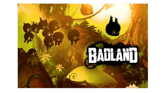 badlaandroid games