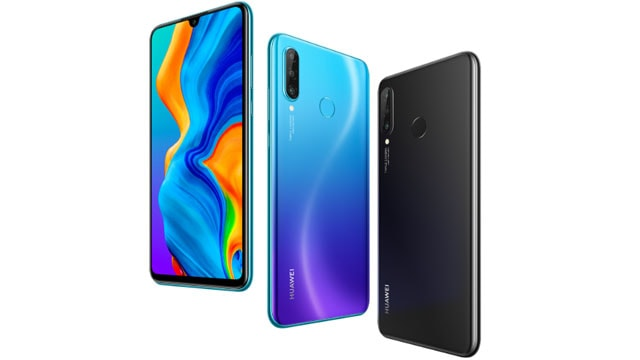 Huawei P30 Lite all color
