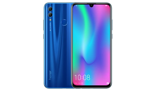 Honor 10 Lite Price bd
