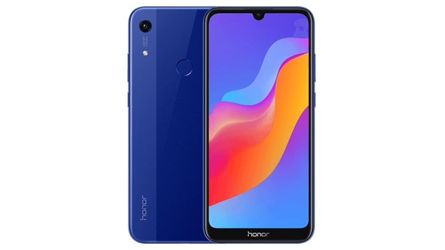Honor 8A price in bangladesh