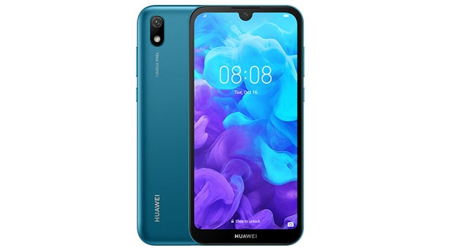 Huawei Y5 2019 price in bd