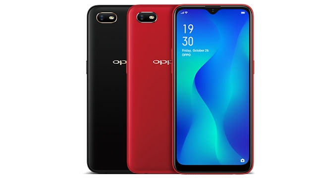 Oppo A1K price in bangladesh