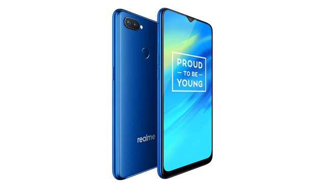 Realme 2 Pro Price and image