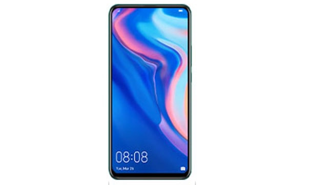 Huawei Y9 Prime 2019 photo