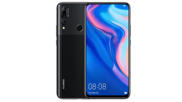 Huawei Y9 Prime 2019 price in usa