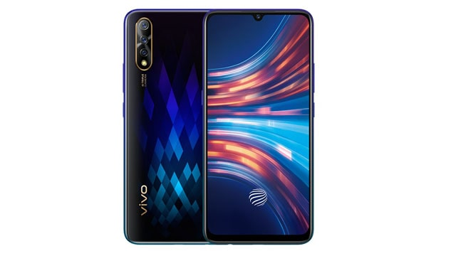 Vivo S1 price bd