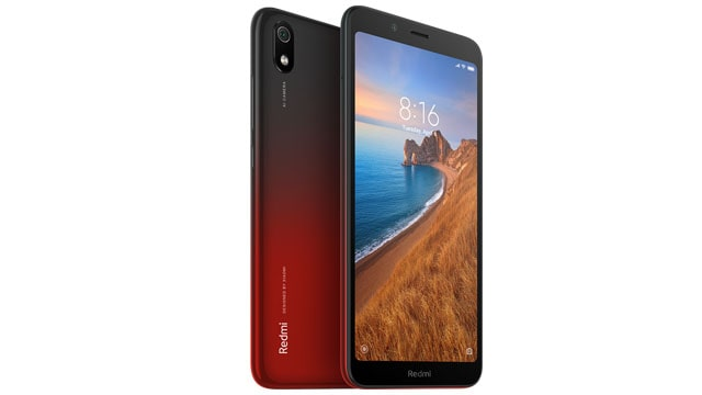 Xiaomi Redmi 7A price world