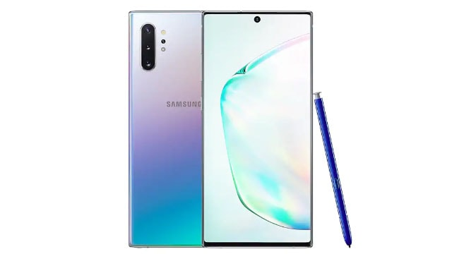 Samsung Galaxy Note 10+ price in bd