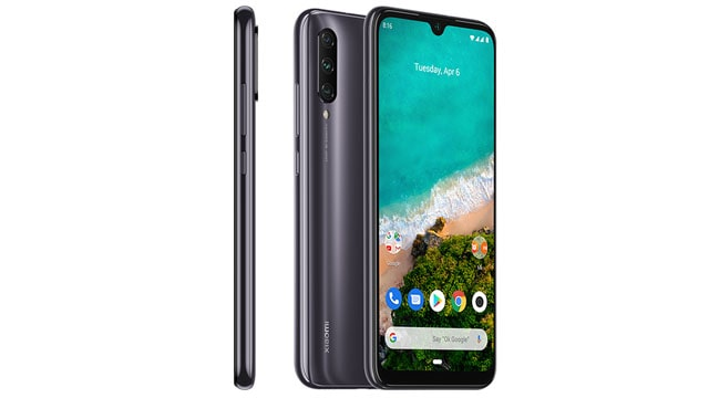 Xiaomi Mi A3 price in bangladesh
