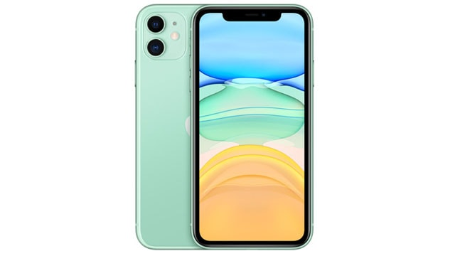 Apple iPhone 11 price in Bangladesh