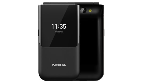 Nokia 2720 Flip price in bangladesh