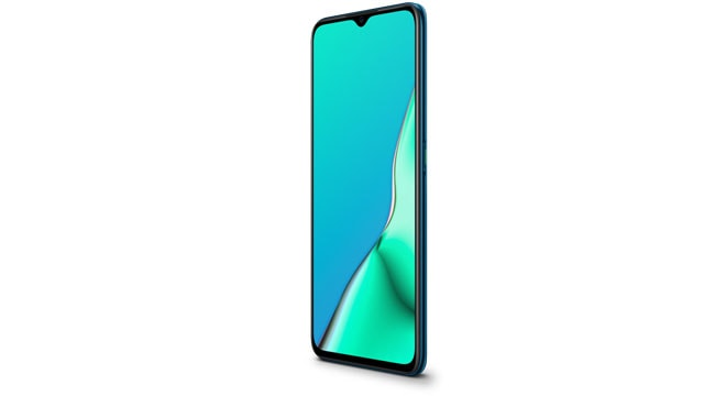 Oppo A9 (2020) photo