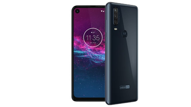 Motorola One Action price in Bangladesh