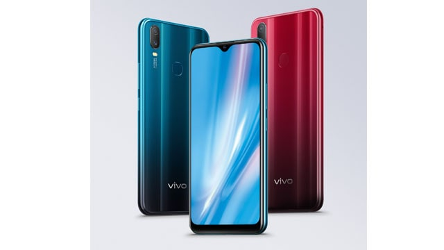 Vivo Y11 2019 price in bangladesh