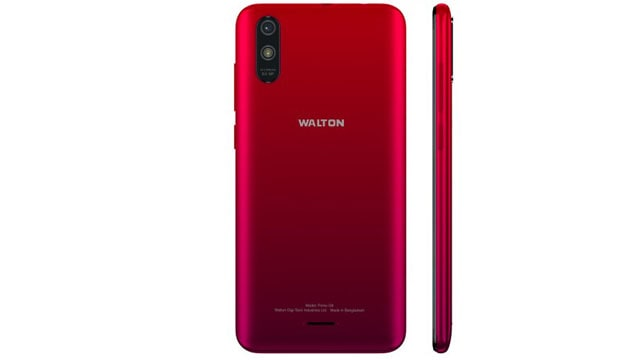 Walton Primo G9 price in bangladesh