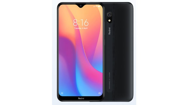 Xiaomi Redmi 8A price in Bangladesh