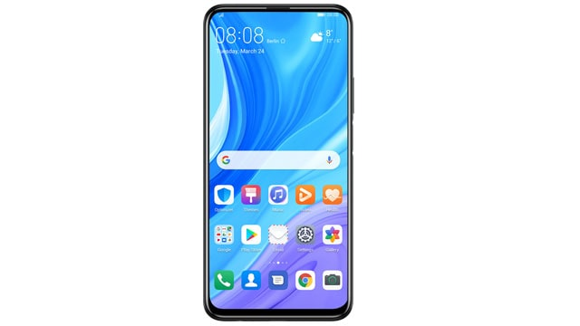 Huawei Y9S photo