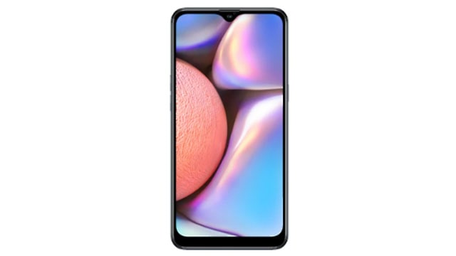 Samsung Galaxy A10S picture