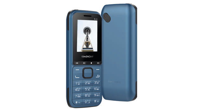 Symphony BL98 price in Bangladesh