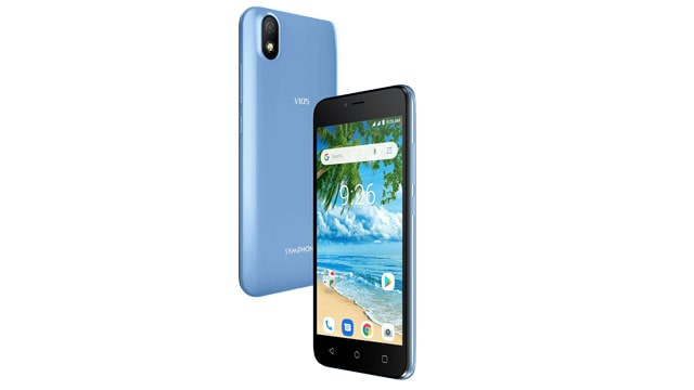 Symphony V105 price in bangladesh
