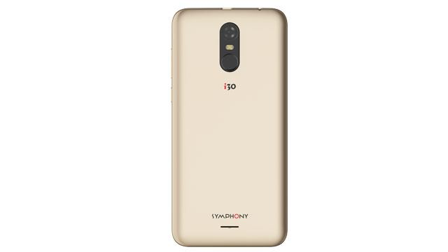 Symphony i30 price in Bangladesh