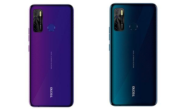Tecno Camon 15 price in Bangladesh