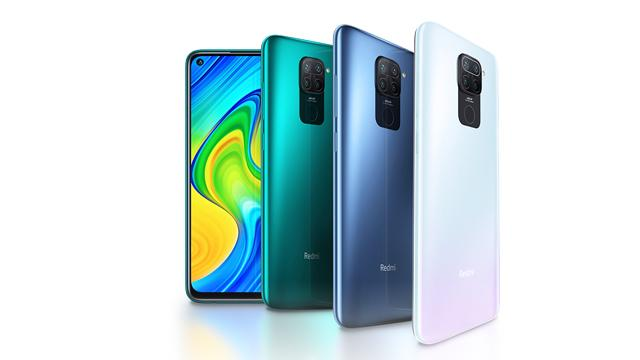 Xiaomi Redmi Note 9 price in Bangladesh