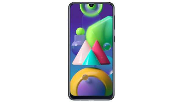 Samsung Galaxy M21 picture