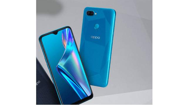 Oppo A12 price in Bangladesh