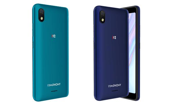 Symphony i12 price in Bangladesh