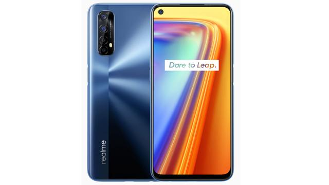 Realme 7 price in Bangladesh