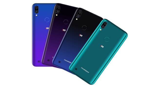 Symphony i99 price in Bangladesh