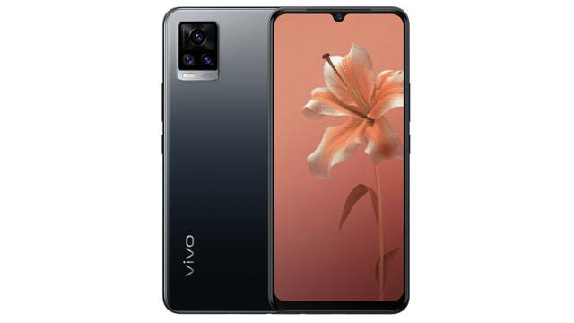 Vivo V20 price in Bangladesh