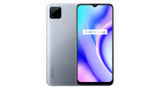 Realme C15 Qualcomm Edition Photo