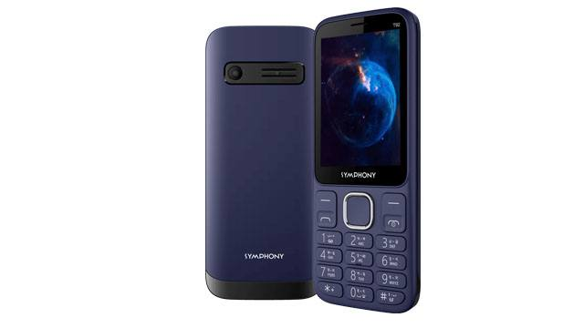 Symphony T92 Price in Bangladesh