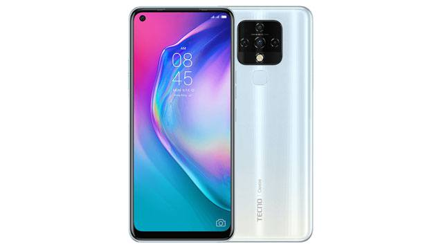 Tecno Camon 16 price in Bangladesh