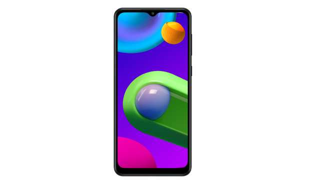 Samsung Galaxy M02 price in Bangladesh