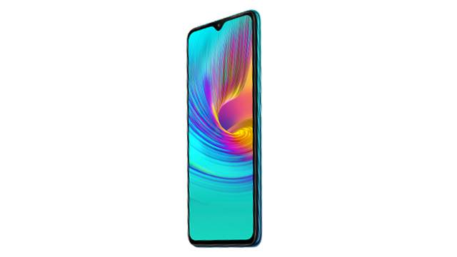 Infinix Hot 10 Play picture