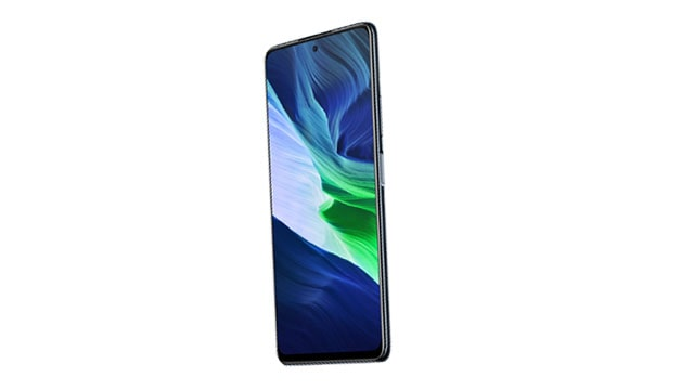 Infinix Note 10 picture