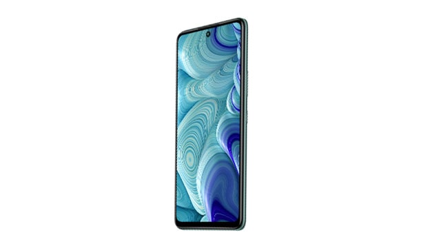 Infinix Hot 11s picture